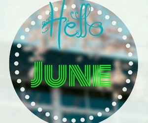 june, Late, and love image