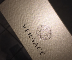 Versace, luxury, and style image