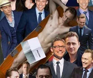 actor, high rise, and loki image