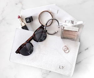 accessories, style, and black image