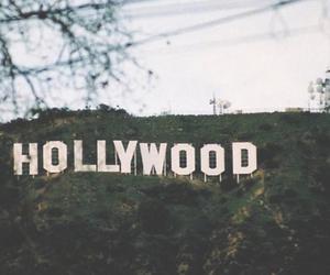 hollywood, grunge, and vintage image