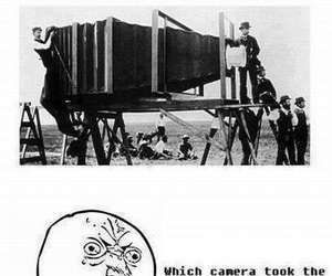 camera, funny, and lol image