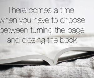 quote, book, and life image