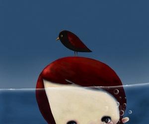 Often a bird by ~toinjoints on deviantART