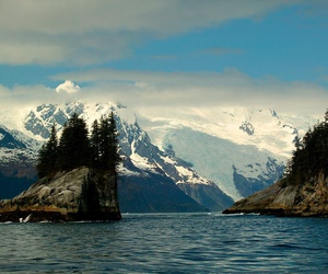 alaska, beautiful, and pretty image