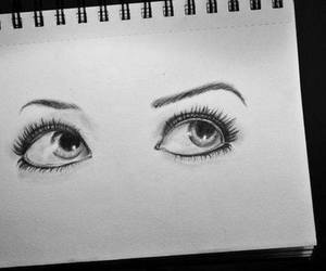 41 Images About Cute Drawings Eyes On We Heart It See More About