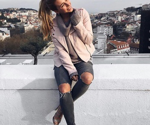 cold, fashion, and look image