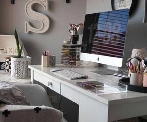 room, decor, and fashion image