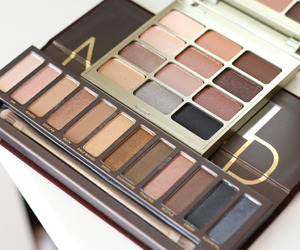makeup+, naked+, and palette+ image