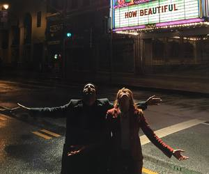 florence and the machine, florence welch, and vincent haycock image