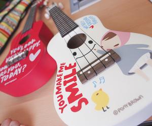 violão kawaii image