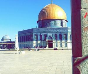 Jerusalem, peace, and traditional image