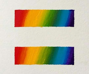equality, pride, and love is love image