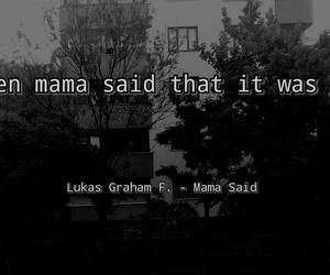 music, lukas graham, and lukas graham forchammer image