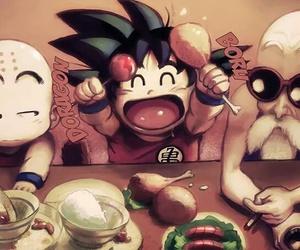 goku, dragon ball, and anime image