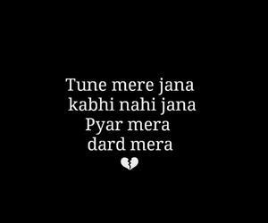 Sad lyrics in hindi