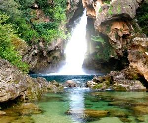 beautiful, natural, and paradise image