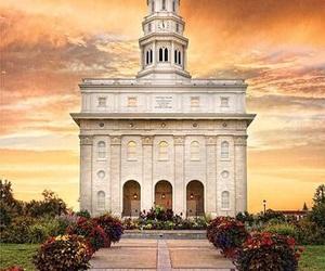 sud, Temple, and mormon image