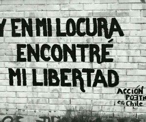 madness, freedom, and accion poetica image