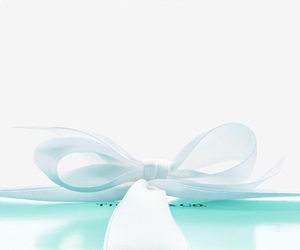 tiffany and co, simple and elegant, and tiffany bow image