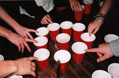 drink, party, and cup image