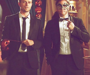 hart of dixie and george tucker image
