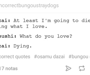 atsushi, suicide, and tumblr image
