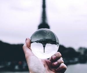 paris, france, and parís image