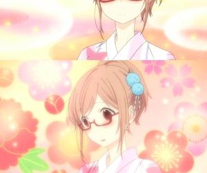 anime, cute, and tanaka kun wa itsumo image