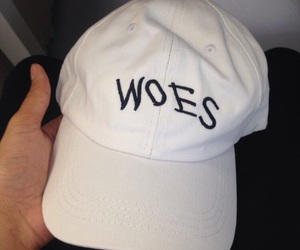 woes image