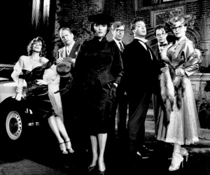 clue and movie image