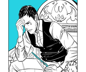 robert lightwood and the mortal instruments image