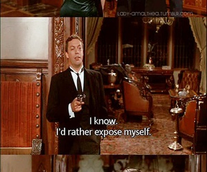 clue, funny, and movie image