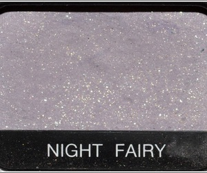 makeup, night fairy, and glitter image