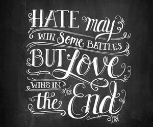 hate, orlando, and pray image