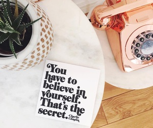 quotes, zoella, and plants image