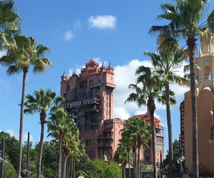 disney, disney world, and hollywood studios image