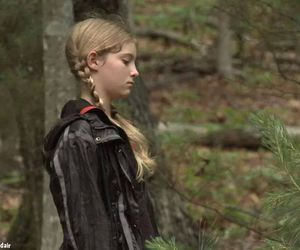 the hunger games, prim, and primrose image