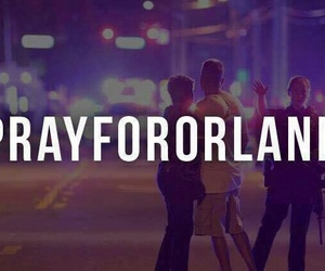 orlando and prayfororlando image