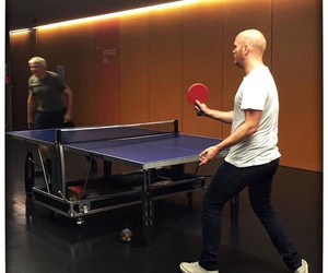 coldplay, will, and playing image