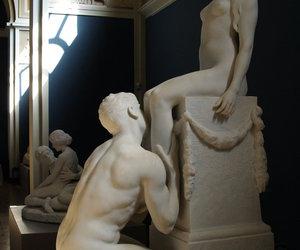 gods, love, and Greece image