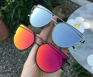 accessories, sunglasses, and beautiful image