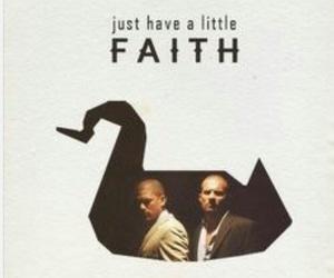 prison break, faith, and michael scofield image