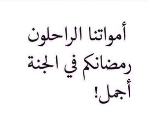 allah, islam, and الجنة image