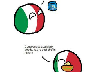 funny, lol, and pasta image
