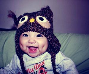 baby, cute, and dimples image