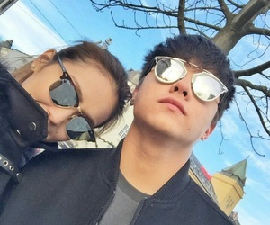 kathniel, couple, and daniel padilla image
