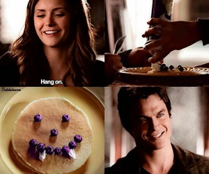 the vampire diaries and cute image