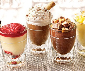 comida, helado, and postres image