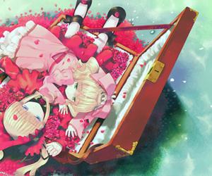 anime, shinku, and hinaichigo image